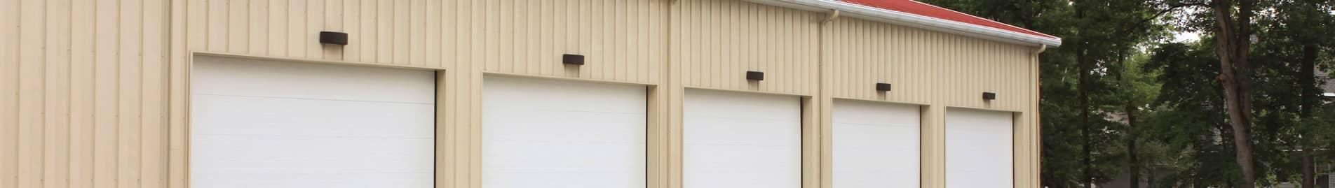 Commercial Garage Door Openers in Pinetop