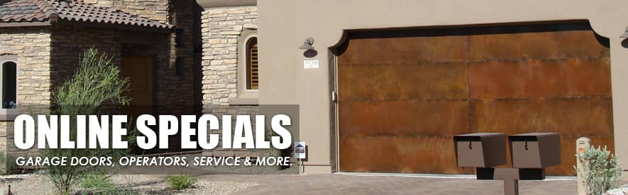 Pinetop Garage Doors & Repair - Kaiser Garage Doors