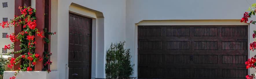 Residential Garage Doors in Pinetop - Kaiser Garage Doors & Gates