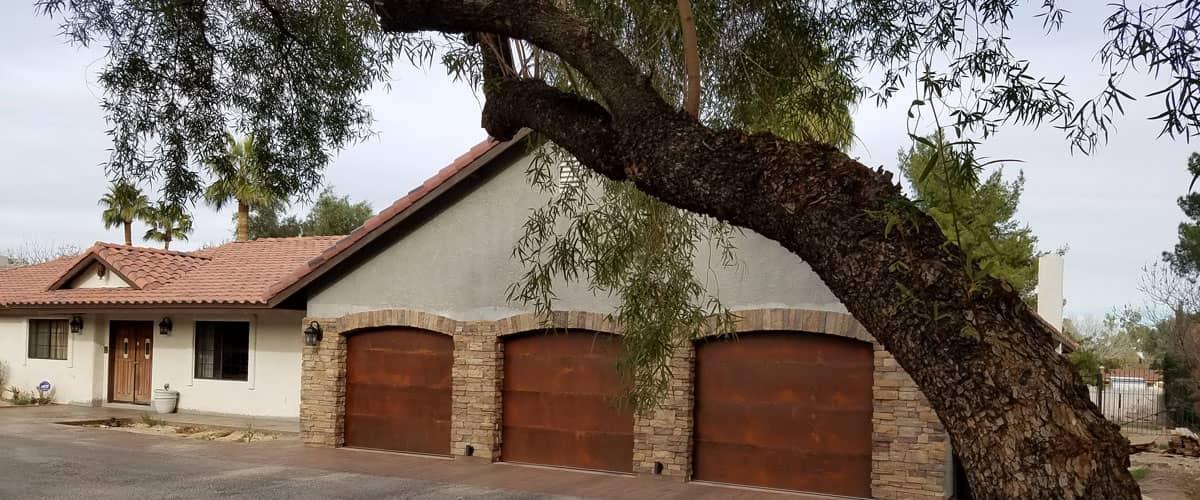 Residential Garage Door Openers in Pinetop