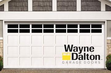 Install Garage Doors in Pinetop - Kaiser Garage Doors & Gates